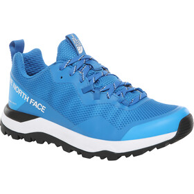 The North Face Activist FutureLight Zapatillas Mujer, clear lake blue/tnf black